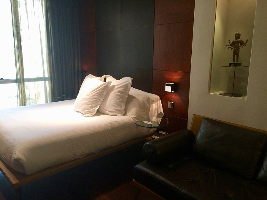 Hôtel-Urban-Madrid