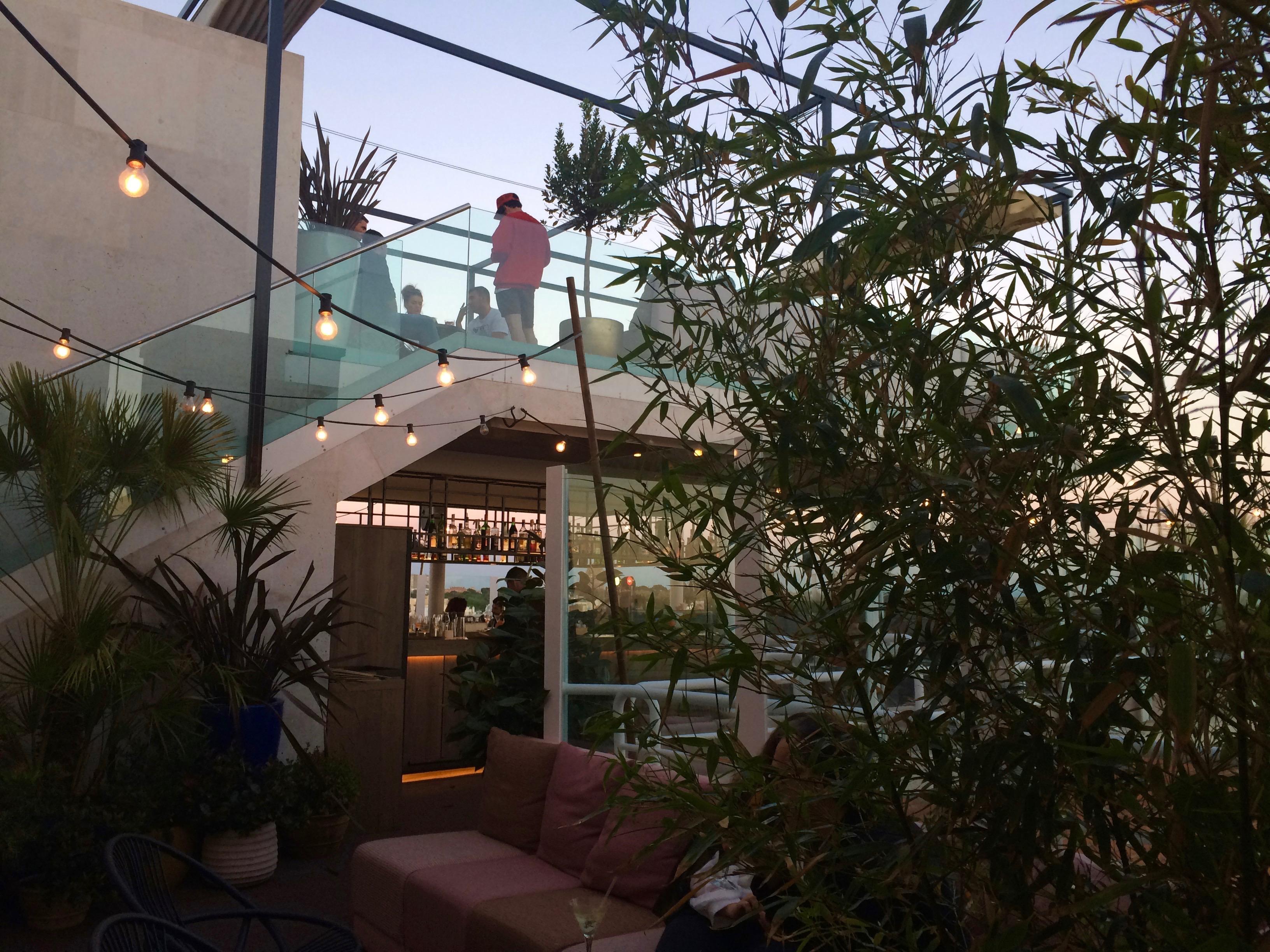 Rooftop-casa suecia-Madrid