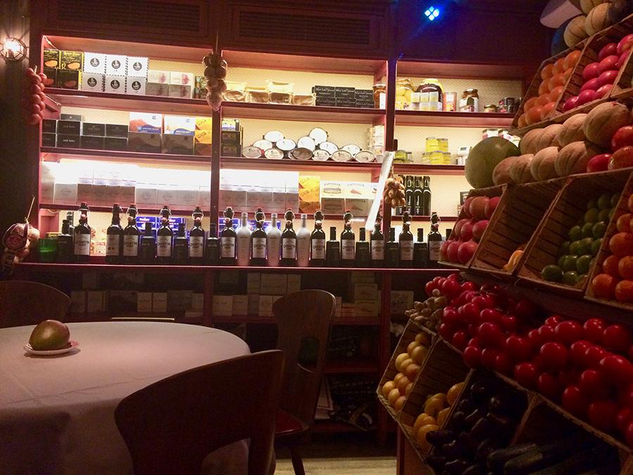 Restaurant-Quintin- Madrid