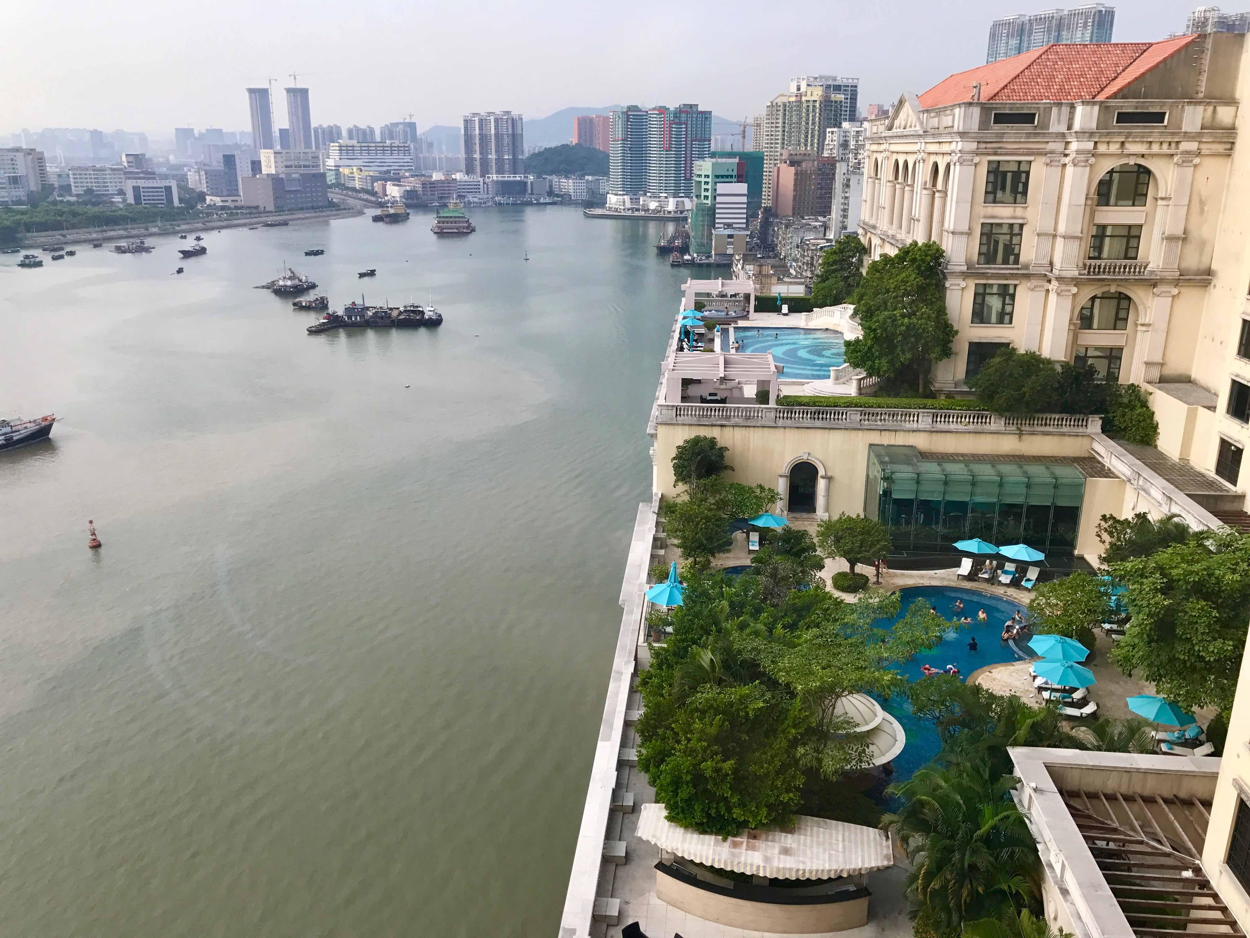 adresses chics ,tendances de Hong Kong et Macau