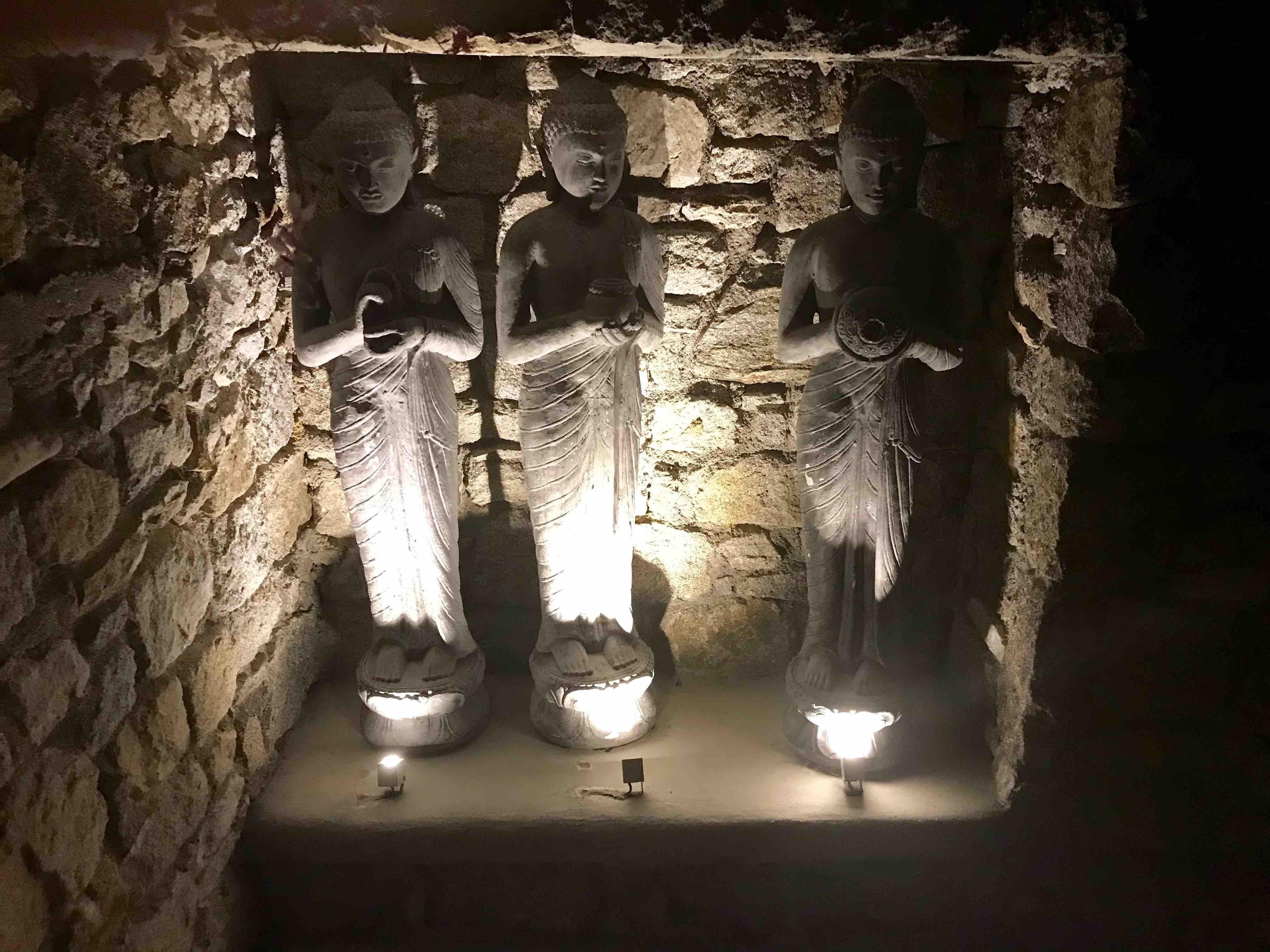 buddha bar Mykonos