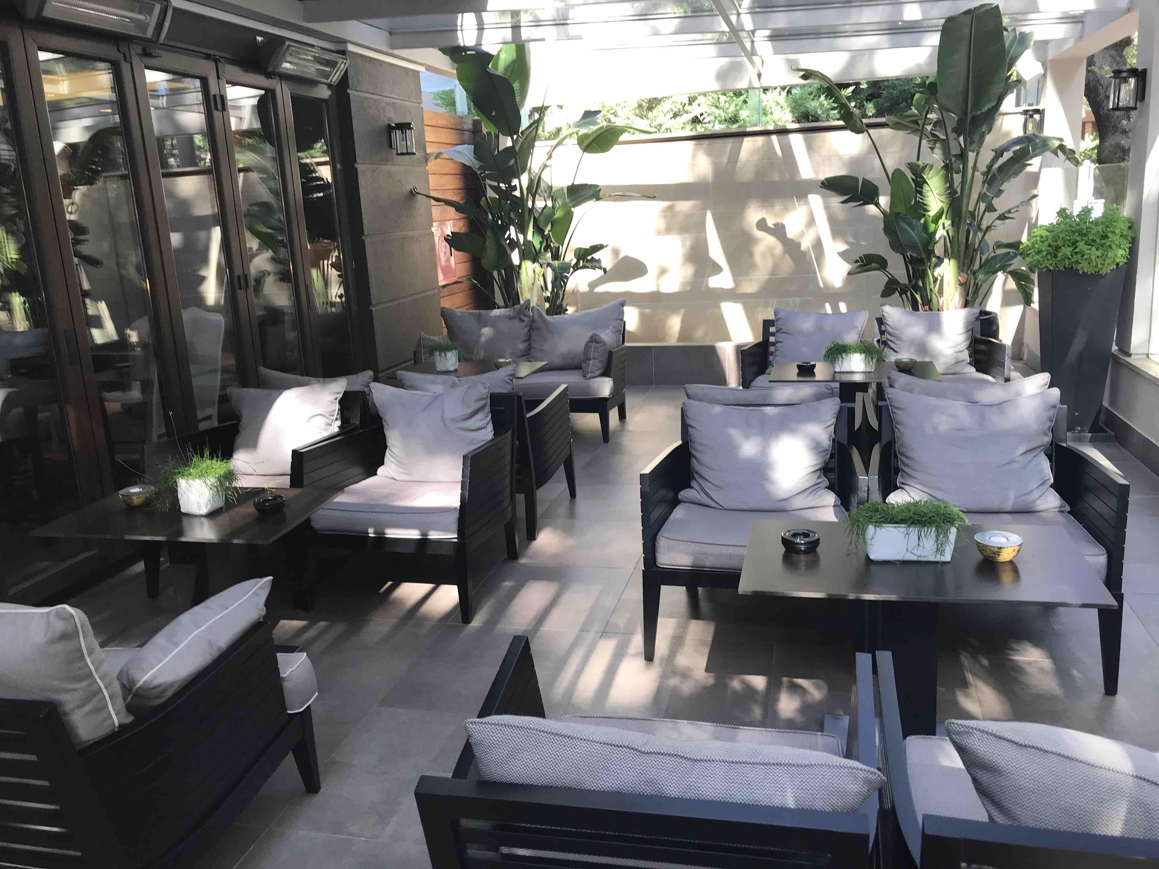 hotel Y Athènes