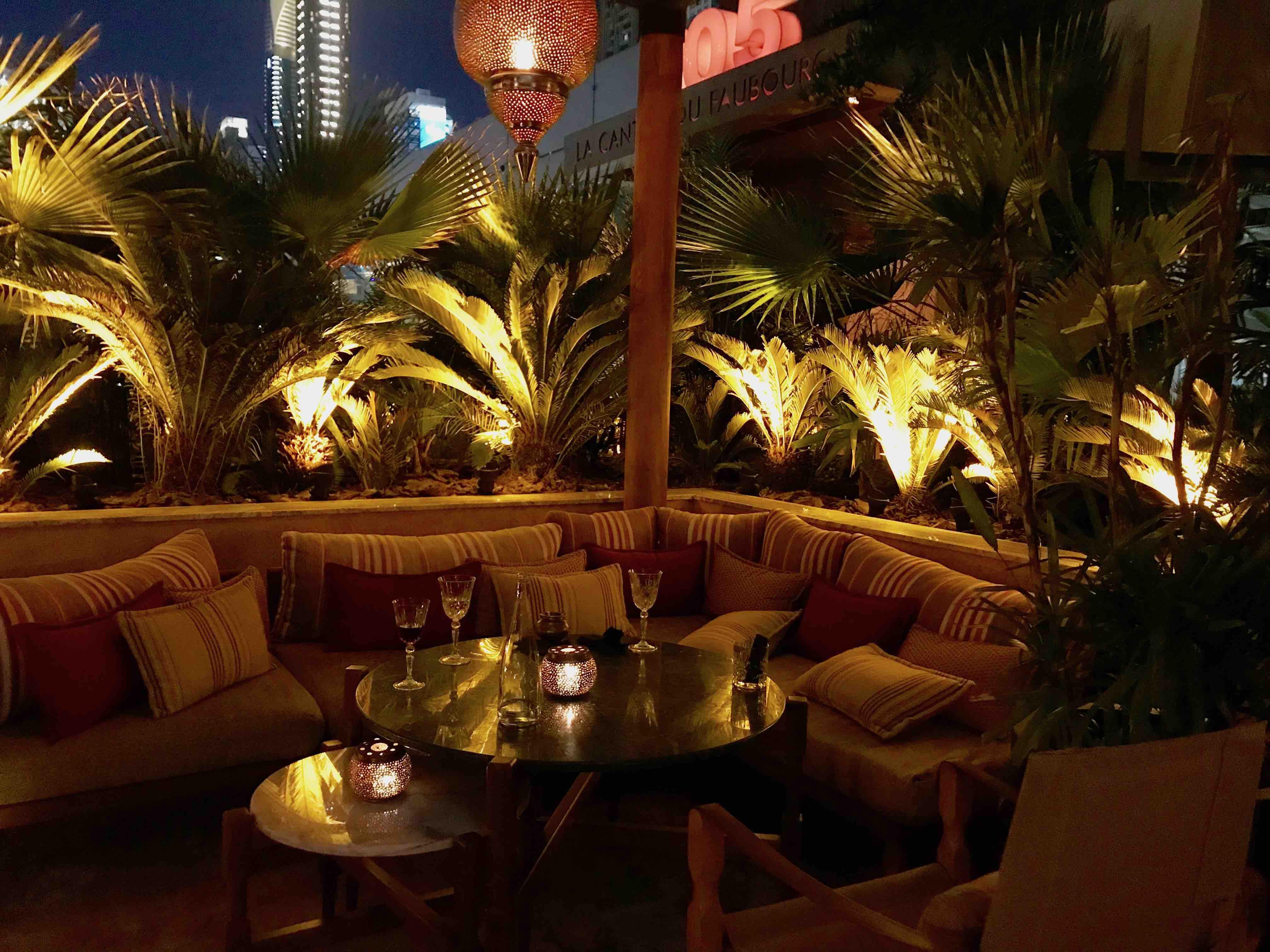 NINIVE Dubai